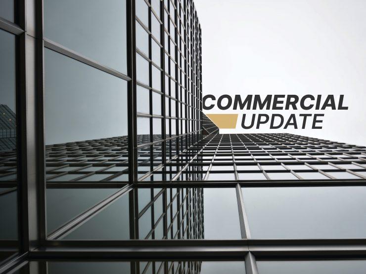 February 2021 Commercial Newsletter