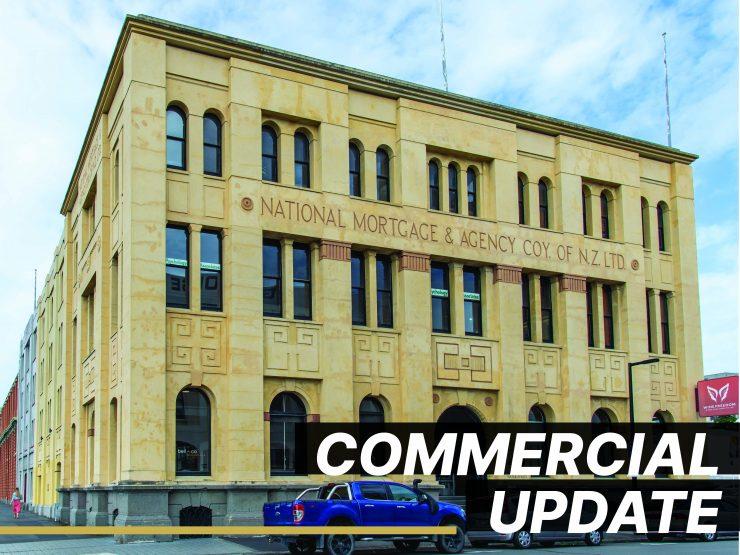 Commercial Newsletter